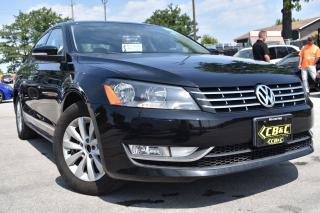 Used 2013 Volkswagen Passat Trendline for sale in Oakville, ON