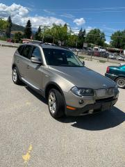 Used 2010 BMW X3 30i for sale in Kelowna, BC