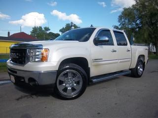 Used 2009 GMC Sierra 1500 SLT for sale in Oshawa, ON