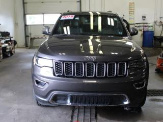 Used 2018 Jeep Grand Cherokee Limited for sale in Halifax, NS