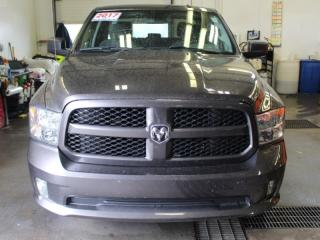 Used 2017 RAM 1500 Express for sale in Halifax, NS