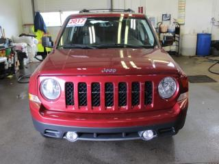 Used 2017 Jeep Patriot High Altitude Edition for sale in Halifax, NS