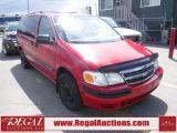Photo of Red 2001 Chevrolet Venture