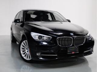 Used 2012 BMW 5 Series 535i GT   XDRIVE   NAVIGATION   POWER SUNROOF for sale in Vaughan, ON