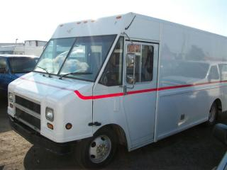 Used 2004 Chevrolet Workhorse STEPVAN for sale in Mississauga, ON