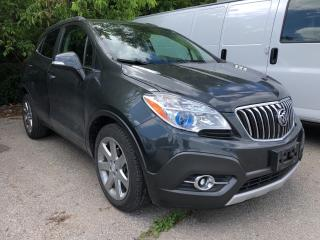 Used 2016 Buick Encore Convenience for sale in Markham, ON