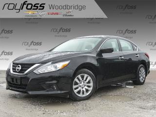 Used 2018 Nissan Altima - for sale in Woodbridge, ON