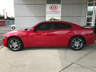 Used 2016 Dodge Charger SXT AWD for sale in Kitchener, ON