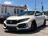 2018 Honda Civic Type R Base