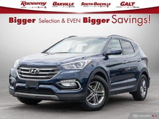 Used 2018 Hyundai Santa Fe Sport 2.4 Sport - AWD- Back Up Cam, Blue-tooth, POWER HE for sale in Etobicoke, ON