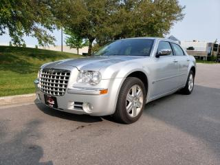 Used 2005 Chrysler 300 4dr Sdn 300C AWD | 1 Owner | 5.7L Hemi | Accident Free for sale in Vaughan, ON