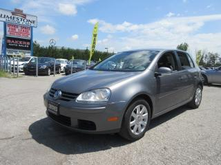 Used 2007 Volkswagen Rabbit 5dr HB Auto for sale in Newmarket, ON