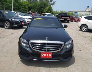 Used 2016 Mercedes-Benz C-Class C300 4MATIC-