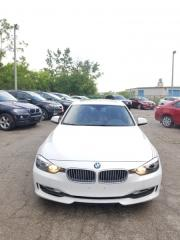 Used 2014 BMW 3 Series 4dr Sdn 320i xDrive AWD for sale in Mississauga, ON