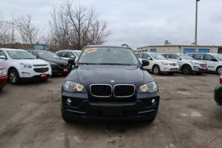 Used 2010 BMW X5 AWD 4dr 30i for sale in Mississauga, ON