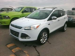 Used 2015 Ford Escape 4WD-