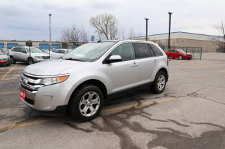 Used 2013 Ford Edge SEL AWD-