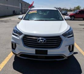 Used 2019 Hyundai Santa Fe XL AWD-