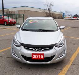 Used 2015 Hyundai Elantra Sport-