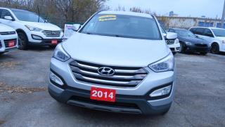 Used 2014 Hyundai Santa Fe Sport AWD-