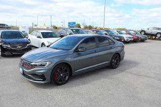 Used 2019 Volkswagen Jetta GLI 35th Edition for sale in Whitby, ON