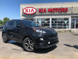 Used 2020 Kia Sportage LX for sale in Peterborough, ON