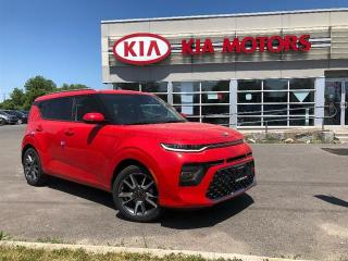 New 2020 Kia Soul EX for sale in Peterborough, ON