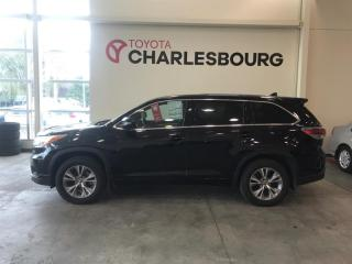 Used 2016 Toyota Highlander LE AWD 7 PASSAGERS for sale in Québec, QC