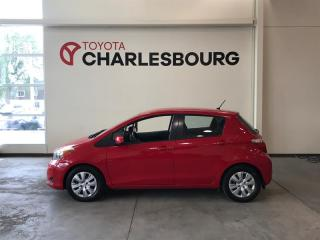 Used 2014 Toyota Yaris LE for sale in Québec, QC