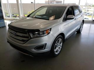 Used 2015 Ford Edge Titanium 4 portes TA for sale in Montréal, QC