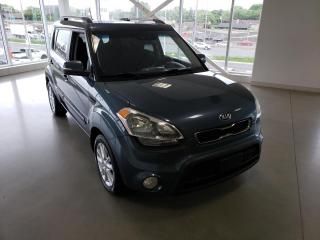 Used 2013 Kia Soul Familiale 5 portes for sale in Montréal, QC