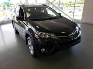 Used 2014 Toyota RAV4 Traction avant 4 portes XLE for sale in Montréal, QC