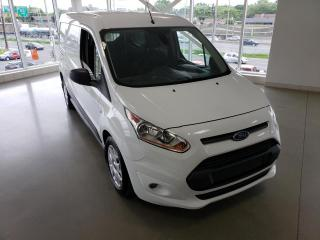 Used 2017 Ford Transit Connect XLT avec 2 portes coulissantes for sale in Montréal, QC