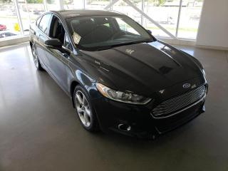 Used 2015 Ford Fusion Berline 4 portes SE traction intégrale for sale in Montréal, QC