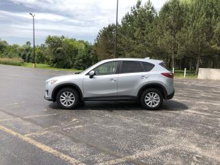 Used 2016 Mazda CX-5 Sport AWD for sale in Cayuga, ON