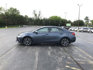 Used 2019 Toyota Corolla SE FWD for sale in Cayuga, ON