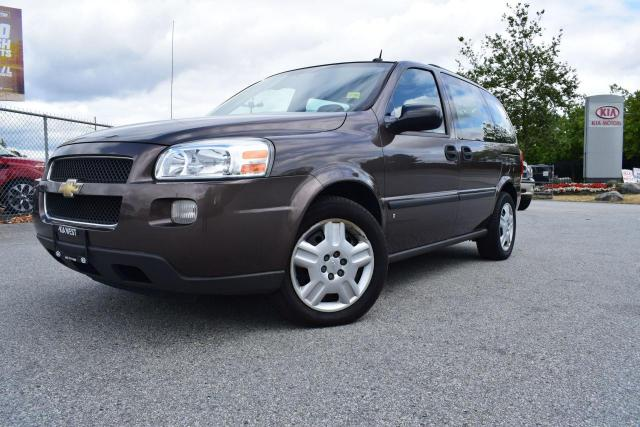 2008 Chevrolet Uplander AUTO/AC/PL/PW