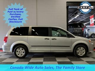 Used 2012 Dodge Grand Caravan SE for sale in Edmonton, AB