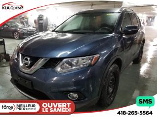 Used 2014 Nissan Rogue Sv Camera Toit for sale in Québec, QC