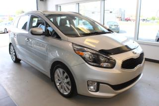 Used 2015 Kia Rondo EX CUIR CAMÉRA MAIN LIBRE for sale in Lévis, QC