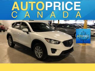 Used 2016 Mazda CX-5 GX AWD|ALLOYS for sale in Mississauga, ON