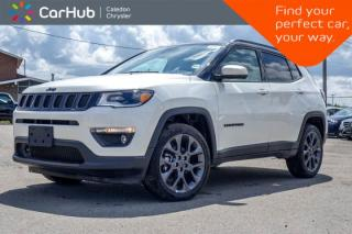 New 2019 Jeep Compass New Car High Altitude|4x4|Navi|Pano Sunroof|Bluetooth|Backup cam|R-Start|Blind Spot|19