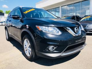 Used 2014 Nissan Rogue SV for sale in Lévis, QC