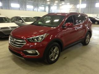 Used 2018 Hyundai Santa Fe for sale in Longueuil, QC