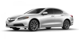 Used 2015 Acura TLX V6 Tech for sale in Bolton, ON