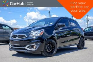 Used 2018 Mitsubishi Mirage GT|BLuetooth|Backup Cam|Heated Front Seats|Appel Car Play|15