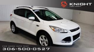 Used 2014 Ford Escape SE for sale in Moose Jaw, SK