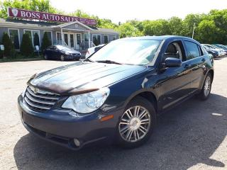 Used 2008 Chrysler Sebring Touring for sale in Oshawa, ON