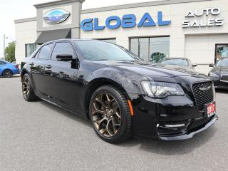Used 2017 Chrysler 300 S ALLOY EDITION 5.7L HEMI. ONLY 11 K. for sale in Ottawa, ON