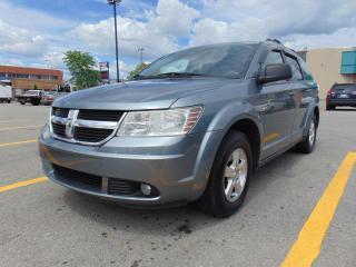 Used 2009 Dodge Journey 4 portes SE, Traction avant for sale in St-Eustache, QC